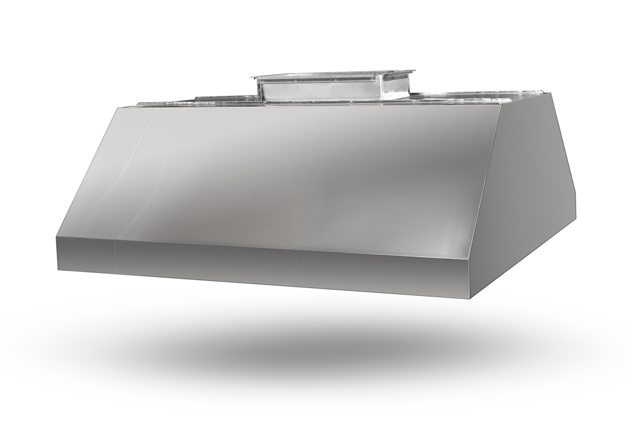 Extherm :: Ventilation - Heating - Air Conditioning | Kitchen hoods